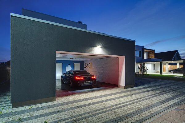Smart Lighting for the Garage: Is It Worth the Cost?