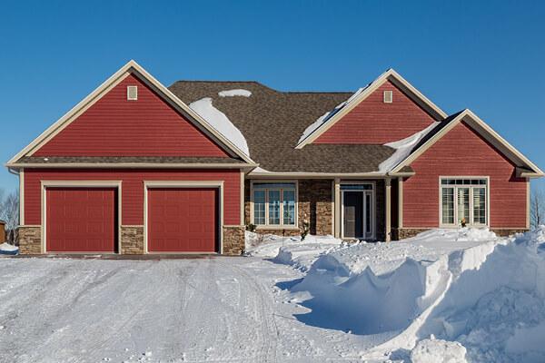 How to Prepare Your Garage Floor for Winter