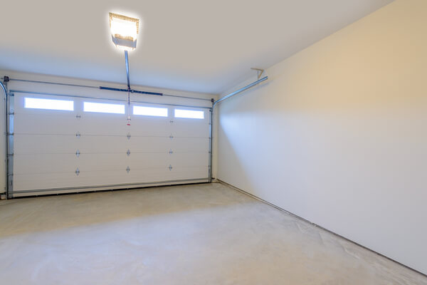 4 Great Reasons to Paint Your Garage Floor
