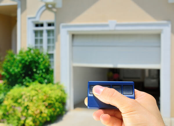 Why Replacing Your Garage Door is a Great Investment