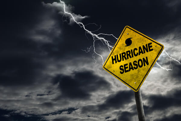 Is Your Garage Ready for the Peak of Hurricane Season?