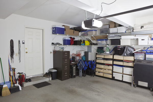 Make Your Garage More Inviting with These 3 Changes