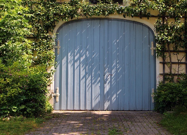 3 Ways Your Garage Can Go Green