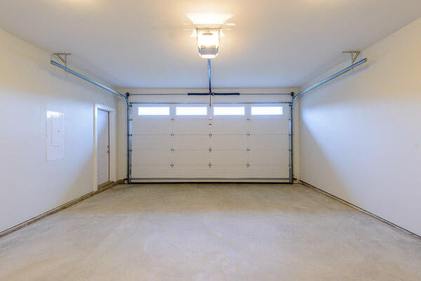 Newsflash: Your Garage Doesn't Have to Be Dreary!