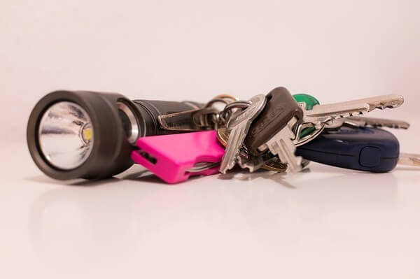 4 Vital Garage Security Tips