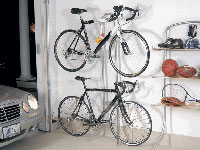 Bike Wall Racks